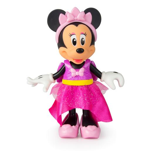Minnie Mouse - Mudador Minnie