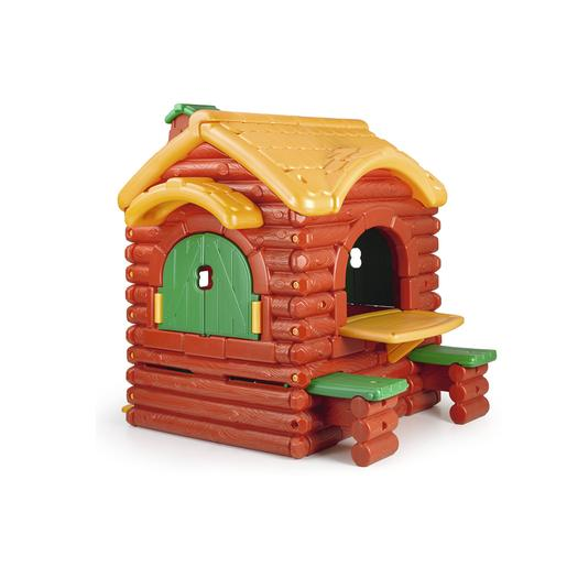 Feber - Casa Woodland Cottage com Sons