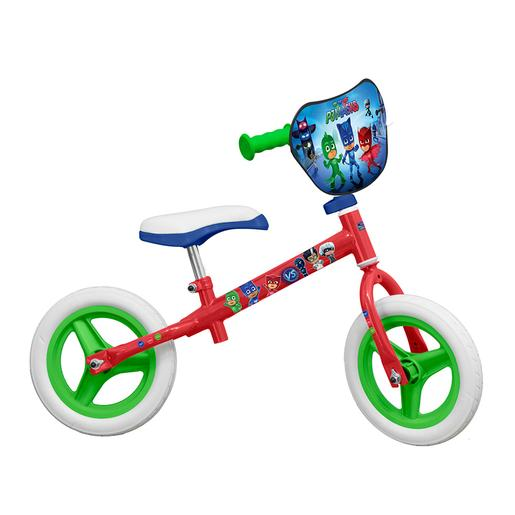 PJ Masks - Bicicleta de Aprendizagem