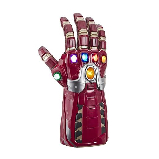 Os Vingadores - Iron Man - Power Gauntlet