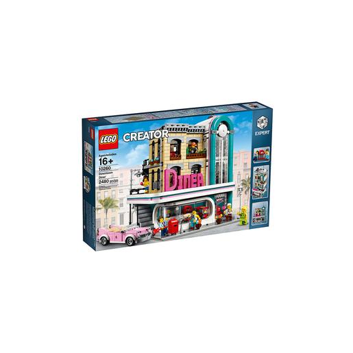 LEGO Creator - Downtown Diner - 10260