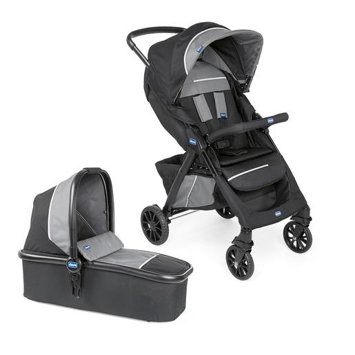 Chicco - Duo Kwick One Black