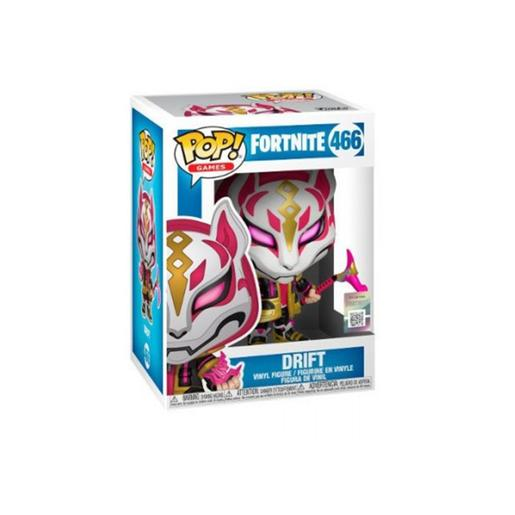 Fortnite - Drift - Figura Funko POP