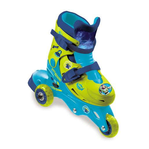 Toy Story - Patins 3 Rodas