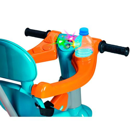Feber - Triciclo Baby Plus