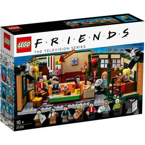 LEGO Ideas Friends Central Perk - 21319