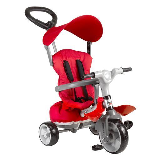 Feber Triciclo Baby Plus Music Prime