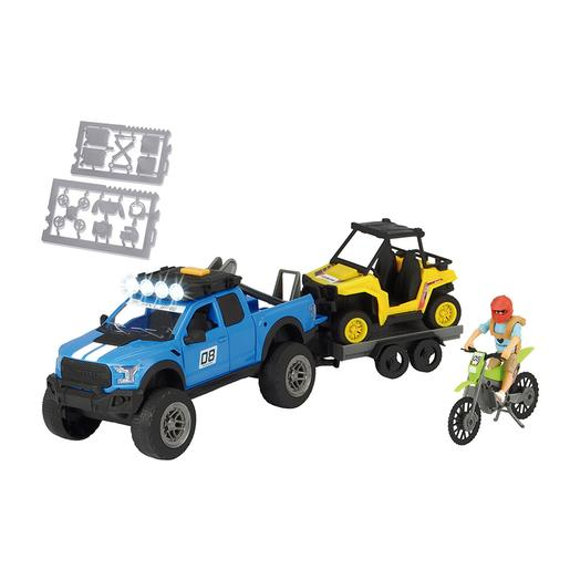 Playlife - Set Off Road 4x4