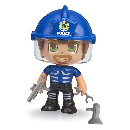 Pinypon - Esquadra de Policia Pinypon Action