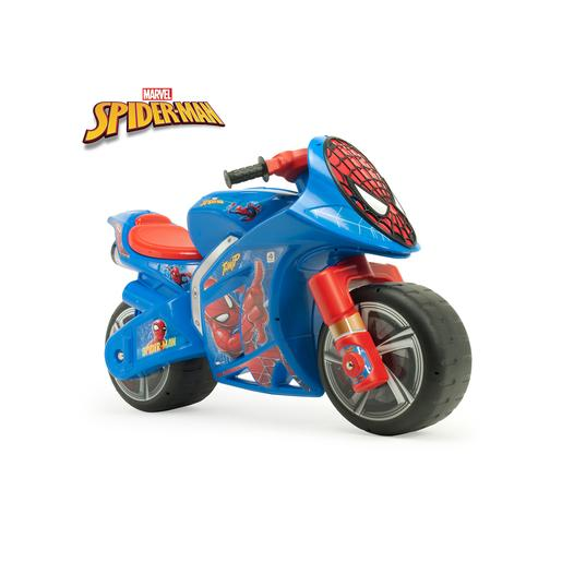 Injusa - Moto Andador Spider-Man Winner XL (19460/000)