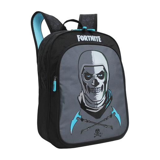 Fortnite - Skull Trooper - Mochila Adaptável