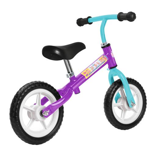 Feber - The Bellies - Bicicleta 10 Pulgadas