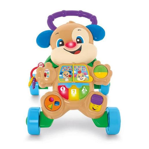 Fisher Price - Andador do Cãozinho