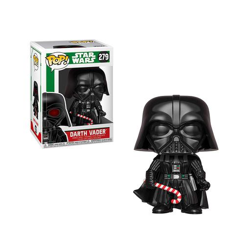 Star Wars - Darth Vader Holiday - Figura POP