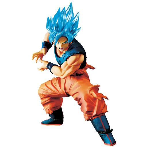 Dragon Ball Super - Figura Maximatic Son Goku