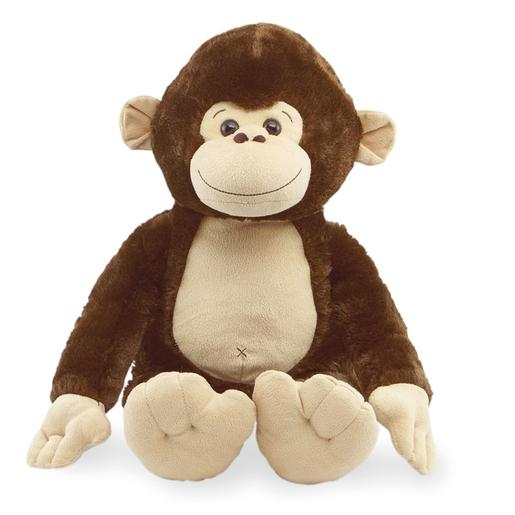 Animal Alley - Peluche Macaco