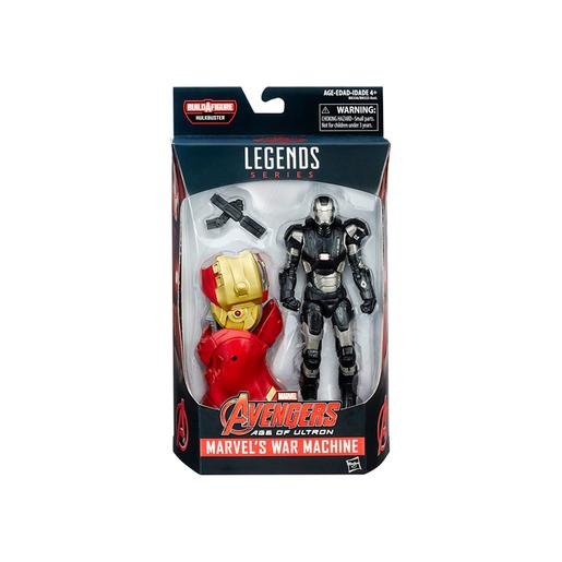 Os Vingadores - Iron Man - Figura Personagem Os Vingadores Era de Ultron