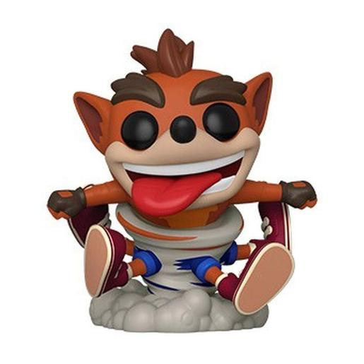 Crash Bandicoot - Crash - Figura Funko POP