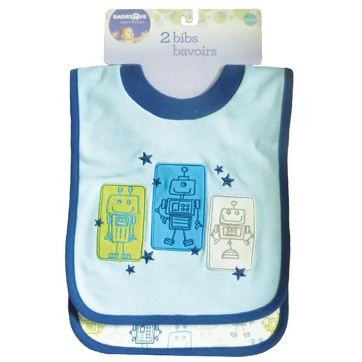 Babies R Us - Pack 2 Babetes Robô