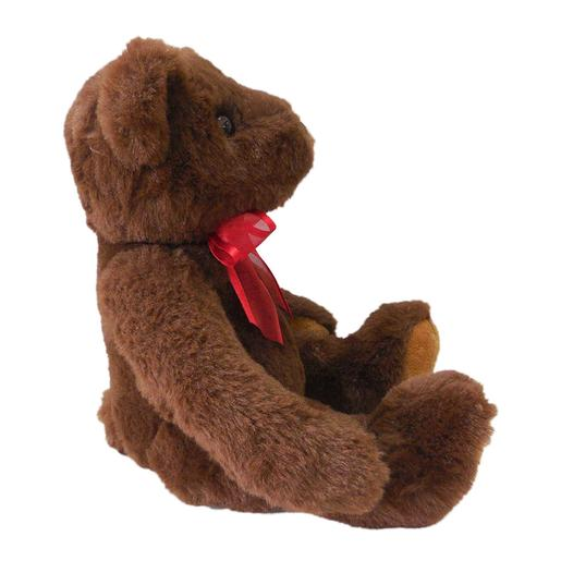 Animal Alley - Urso de Peluche Articulado 20 cm