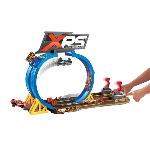 Cars - XRS Pista Superlooping