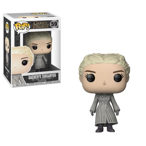 Game of Thrones - Daenerys Targaryen - Figura Funko POP