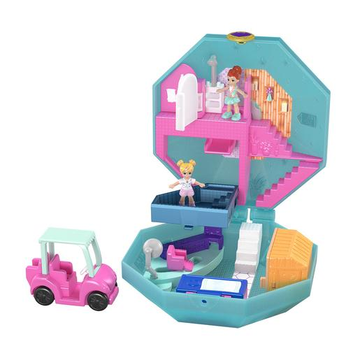 Polly Pocket - Cofre Perfume SPA
