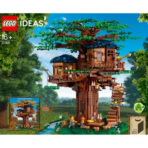 LEGO Ideas Tree House - 21318