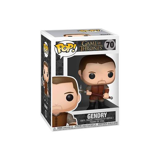 Game of Thrones - Gendry - Figura Funko POP