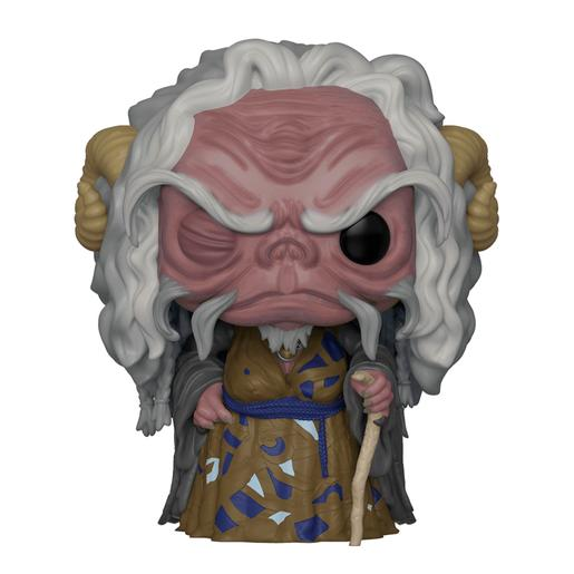 Dark Crystal - Aughra - Figura Funko POP