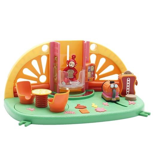 Teletubbies - Playset Superdome e Figura