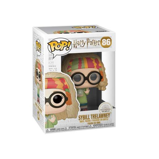 Harry Potter - Sybill Trelawney - Figura Funko POP