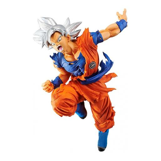 Dragon Ball - Goku Ultrainstinct Super Dragon Ball
