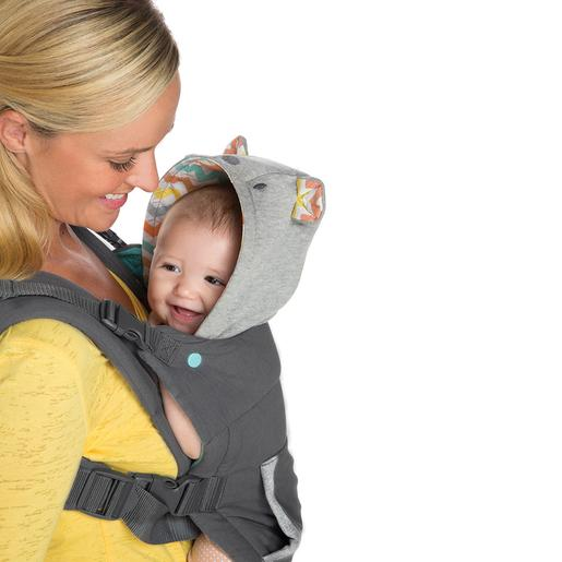 Olmitos - Porta-Bebés Ergonómico Cuddle UP