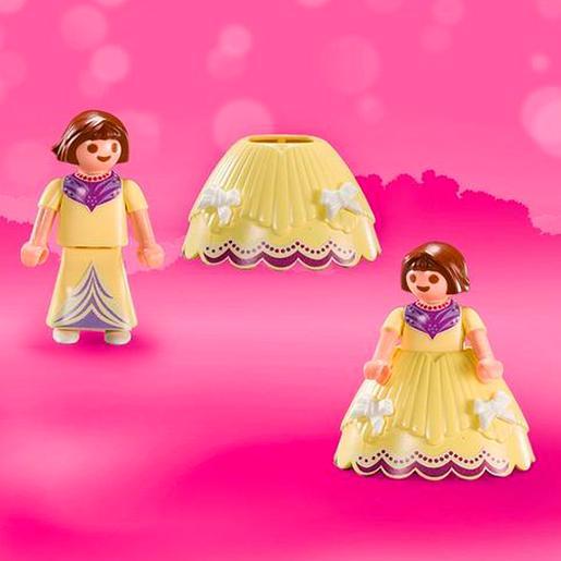 3bf8af902 Playmobil - Maleta Grande Princesas y Unicórnio - 70107   PRODUTO ...