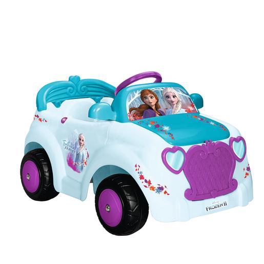 Feber Frozen: Carro 6V