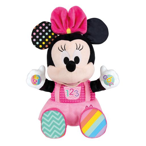 Minnie Mouse - Baby Minnie Carinhosa