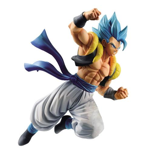 Dragon Ball - Figura Super Saiyan Blue Gogeta