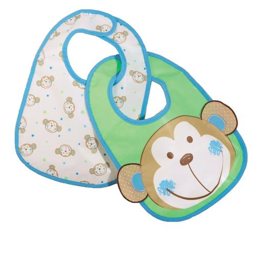 BabiesRUs - Pack 2 Babetes