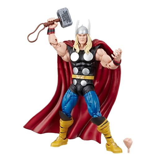 Thor - Figura 80 Anos Marvel Legends Series