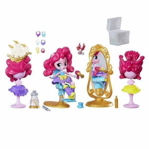 My Little Pony - Mini Escenarios (varios modelos)