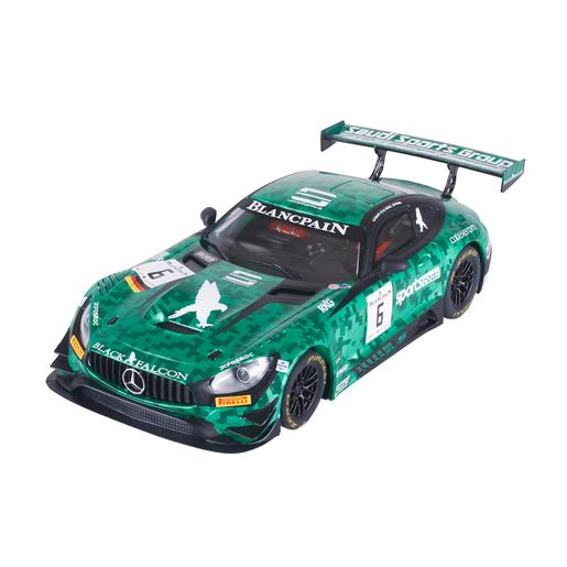 Scalextric - Mercedes AMG GT3 Sport Code 1:32