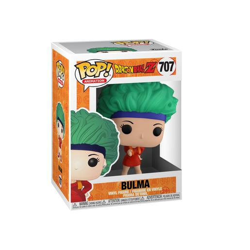 Dragon Ball - Bulma - Figura Funko POP