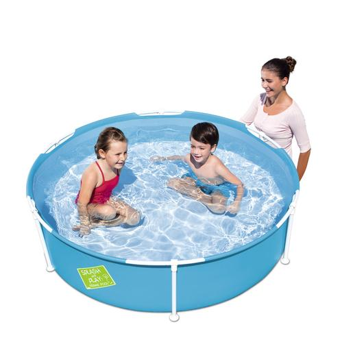 Best Way - Piscina Redonda 580 Litros 152x38 cm