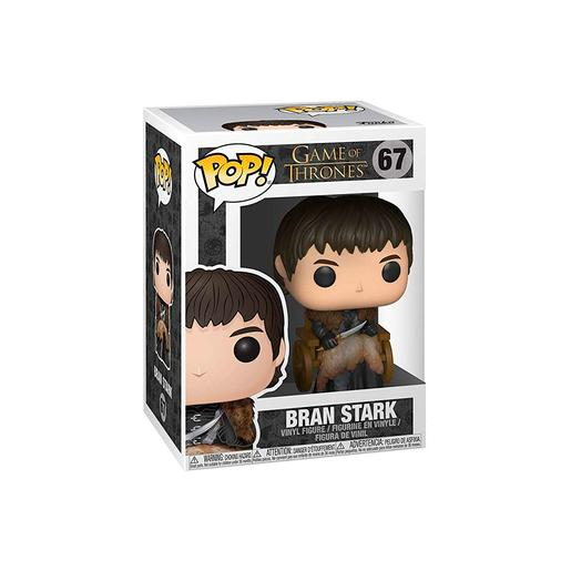 Game of Thrones - Bran Stark - Figura Funko POP