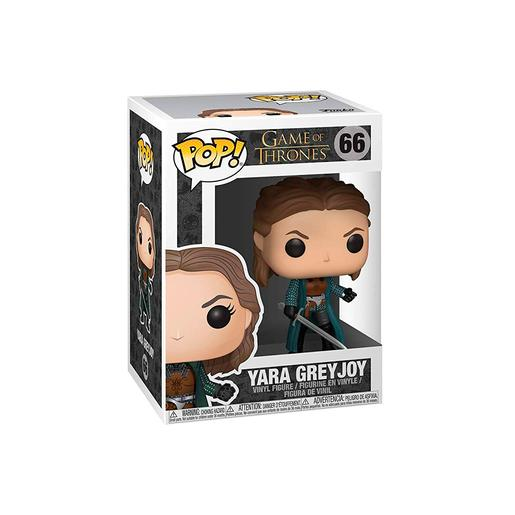 Game of Thrones - Yara Greyjoy - Figura Funko POP