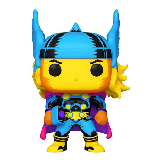Marvel - Thor - Figura Funko POP Black Light