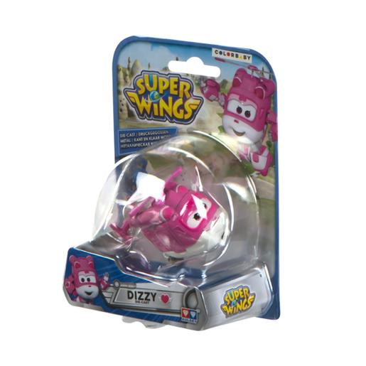 Super Wings - Dizzy - Figura