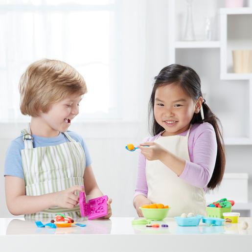 Play-Doh - Supermercado