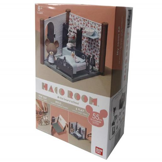 Haco Room - Kit Quarto